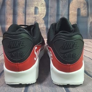 Nike Shoes - Supreme NIKE Air Max 97